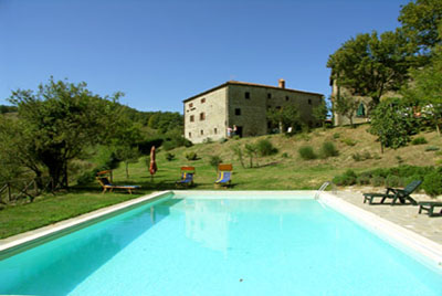 luxury villa rental, Italy, MARURB 7092