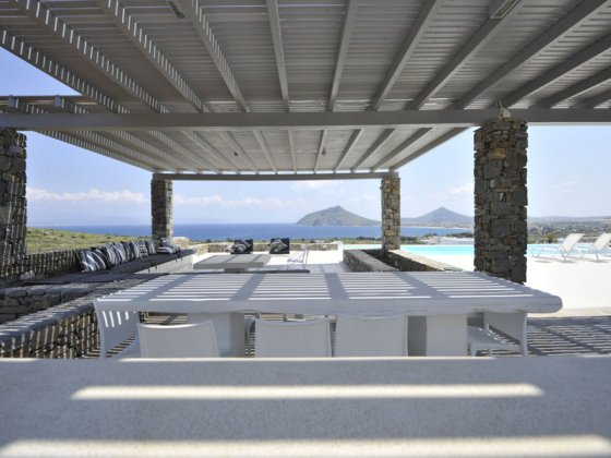 Photo n°41542 : luxury villa rental, Greece, CYCPAR 4801
