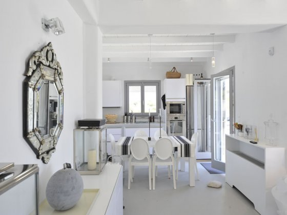 Photo n°41561 : luxury villa rental, Greece, CYCPAR 4801