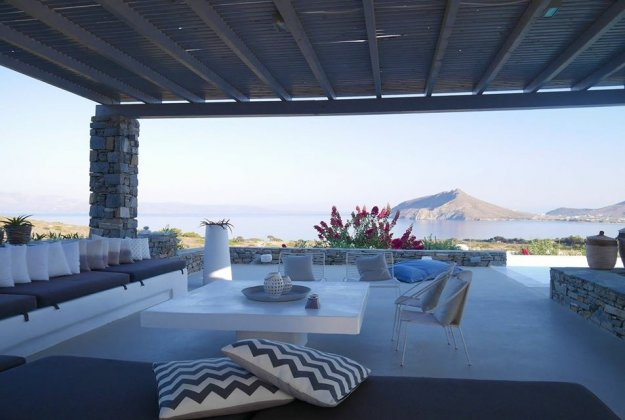 Photo n°94604 : luxury villa rental, Greece, CYCPAR 4801