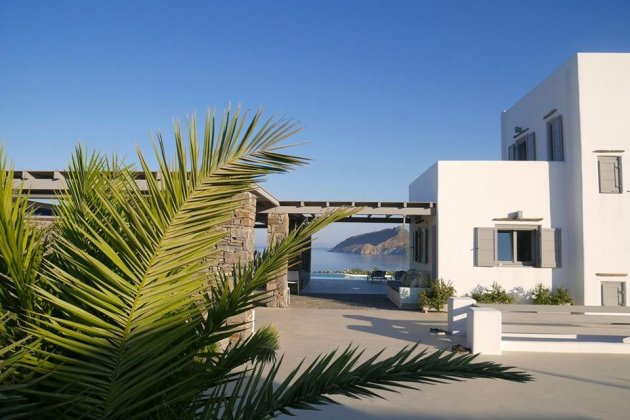 Photo n°94605 : luxury villa rental, Greece, CYCPAR 4801