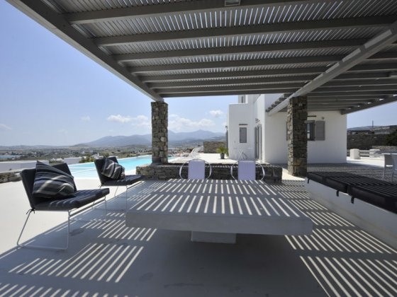 Photo n°41548 : luxury villa rental, Greece, CYCPAR 4801