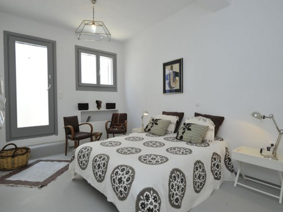 Photo n°41577 : luxury villa rental, Greece, CYCPAR 4801
