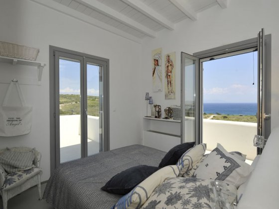 Photo n°41565 : luxury villa rental, Greece, CYCPAR 4801