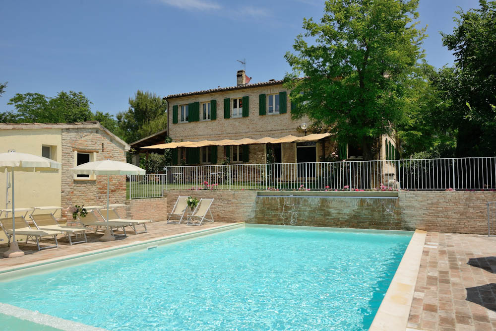 luxury villa rental, Italy, MARURB 7093