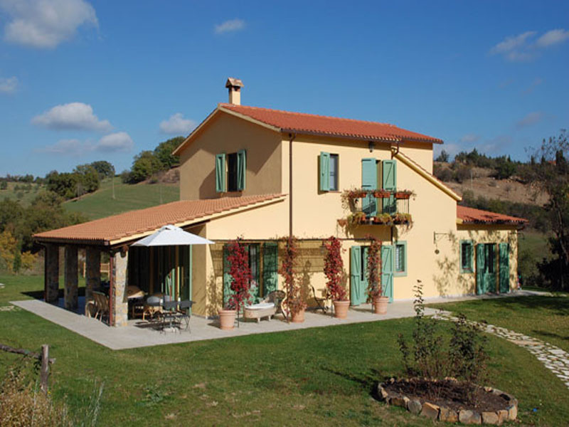 luxury villa rental, Italy, TOSMAR 2036