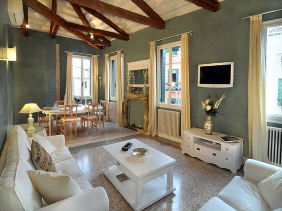 luxury villa rental, Italy, VENVEN 222