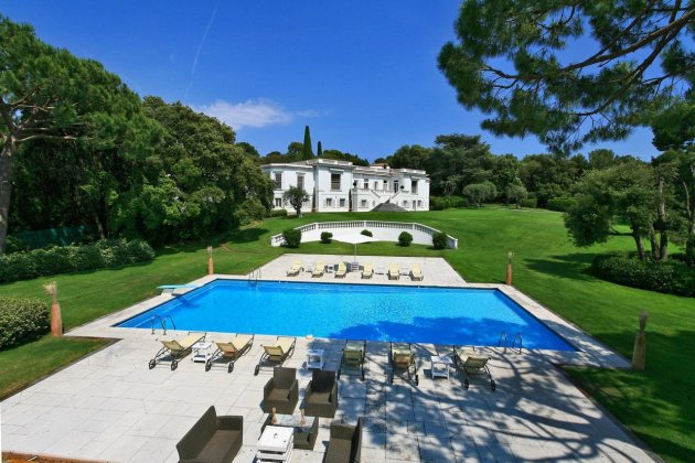 Photo n°148589 : luxury villa rental, France, ALPCAB 027