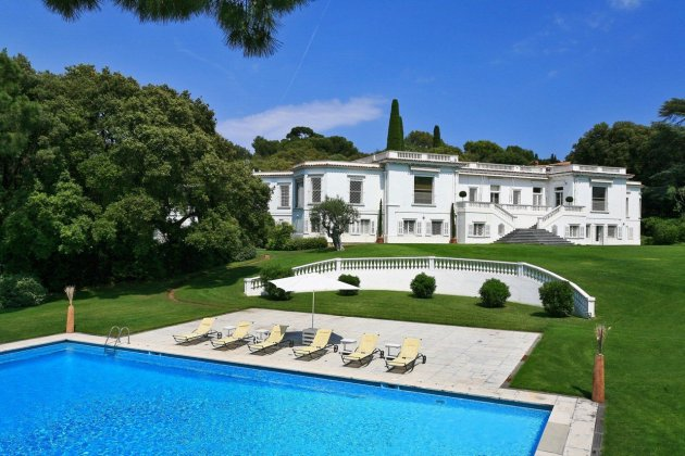 Photo n°148616 : luxury villa rental, France, ALPCAB 027