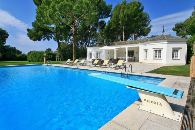 Photo n°148608 : luxury villa rental, France, ALPCAB 027