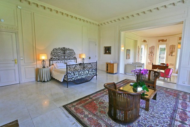 Photo n°148600 : luxury villa rental, France, ALPCAB 027