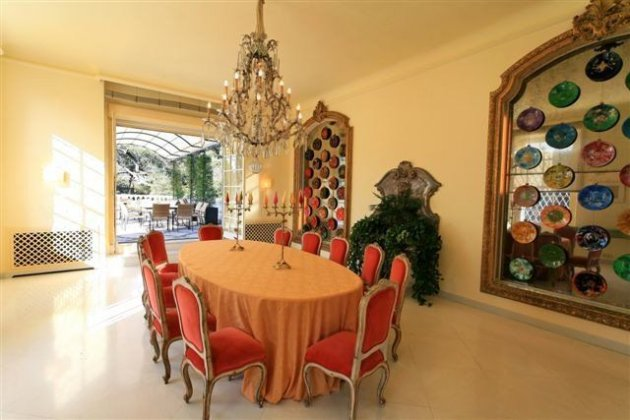Photo n°148588 : luxury villa rental, France, ALPCAB 027