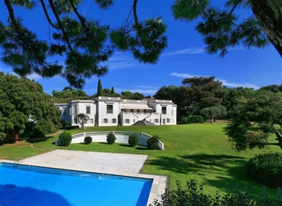 Photo n°148615 : luxury villa rental, France, ALPCAB 027