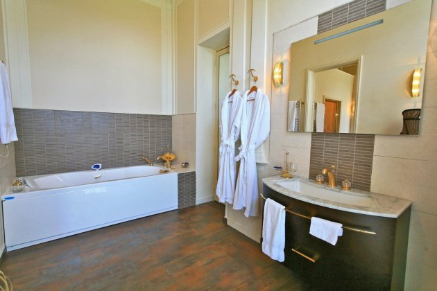 Photo n°148592 : luxury villa rental, France, ALPCAB 027