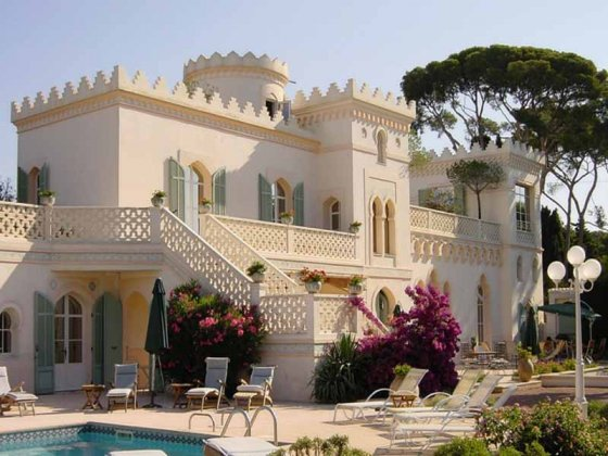 Photo n°51612 : location villa luxe, France, VARRAF 0261
