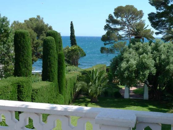 Photo n°51603 : location villa luxe, France, VARRAF 0261