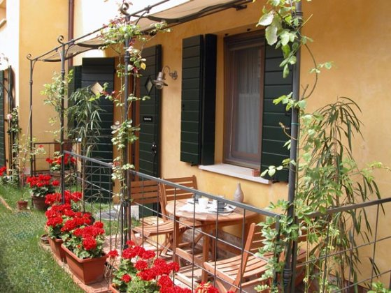 luxury villa rental, Italy, VENVEN 702