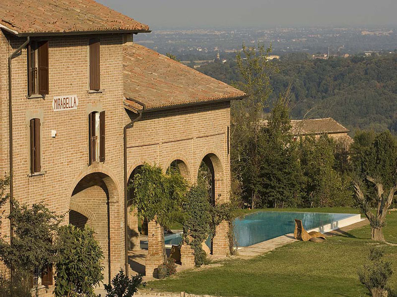 luxury villa rental, Italy, EMIPAR 2685