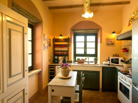 Photo n°64085 : luxury villa rental, Italy, TOSSIE 3903