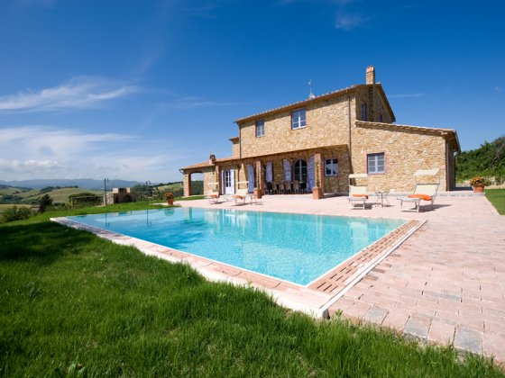 Photo n°63970 : luxury villa rental, Italy, TOSTOS 3905