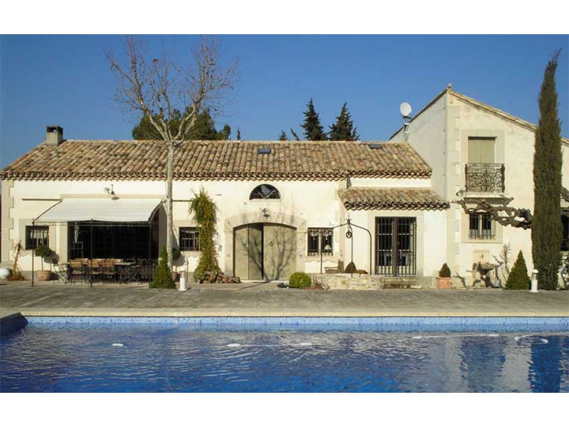 Photo n°76811 : location villa luxe, France, ALPILLEYG 014