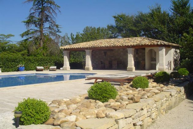Photo n°76813 : location villa luxe, France, ALPILLEYG 014