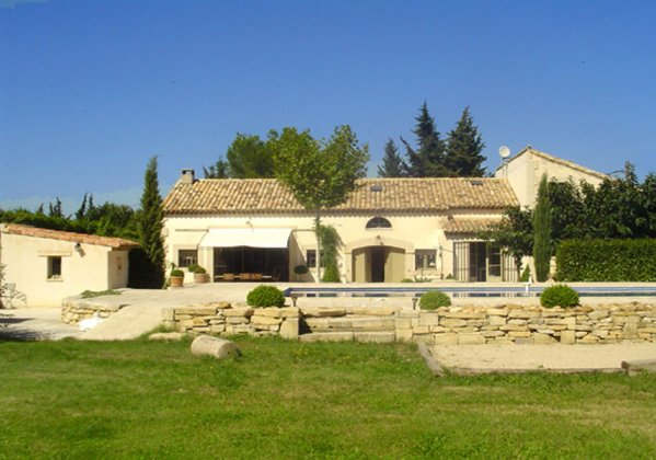 Photo n°76812 : location villa luxe, France, ALPILLEYG 014