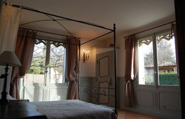 Photo n°76807 : location villa luxe, France, ALPILLEYG 014