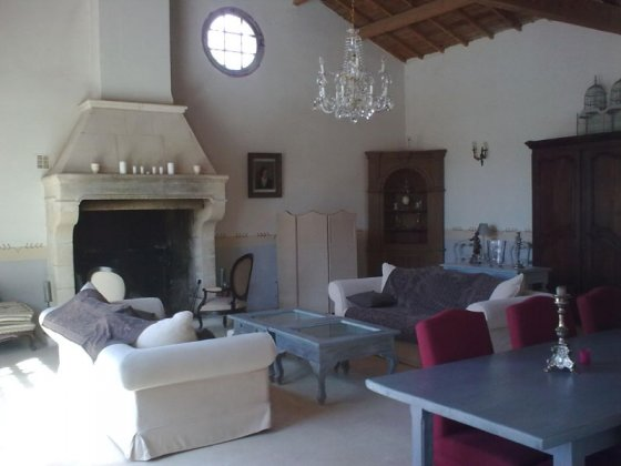 Photo n°76804 : location villa luxe, France, ALPILLEYG 014