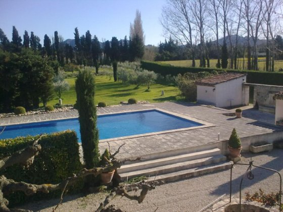 Photo n°76800 : location villa luxe, France, ALPILLEYG 014
