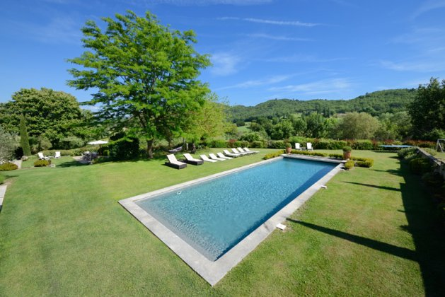 Photo n°116166 : luxury villa rental, France, LUBAPT 225