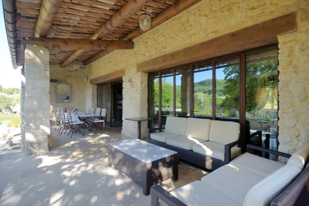 Photo n°116593 : luxury villa rental, France, LUBAPT 225