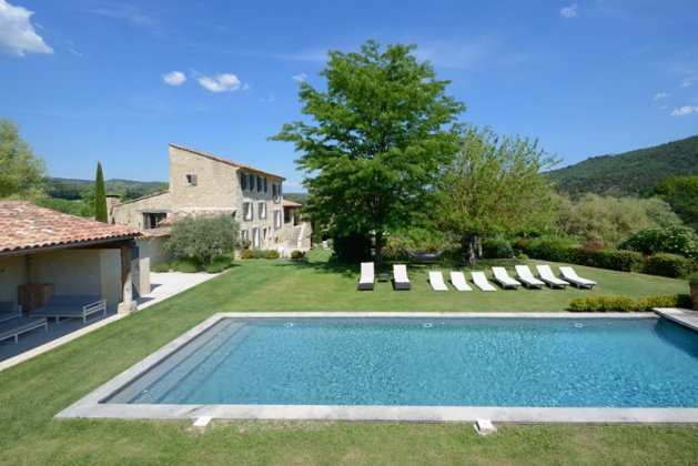 Photo n°116148 : luxury villa rental, France, LUBAPT 225