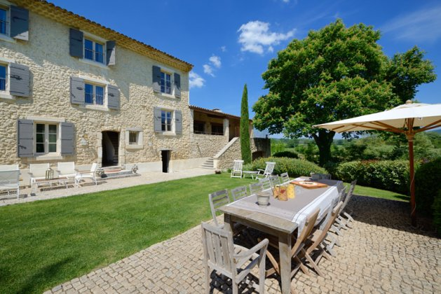 Photo n°116136 : luxury villa rental, France, LUBAPT 225