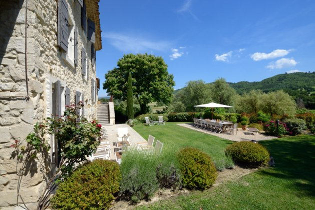 Photo n°116141 : luxury villa rental, France, LUBAPT 225