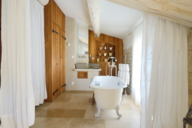 Photo n°116576 : luxury villa rental, France, LUBAPT 225