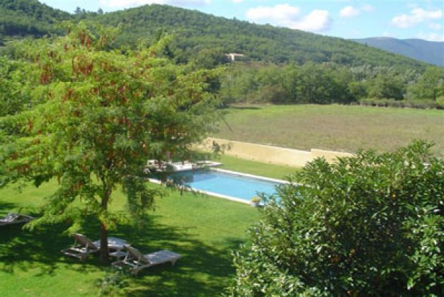 Photo n°17012 : luxury villa rental, France, LUBAPT 225