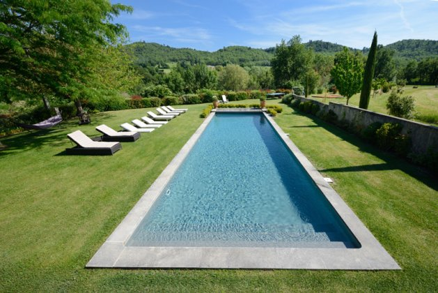 luxury villa rental, France, LUBAPT 225