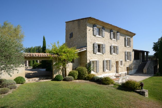 Photo n°116560 : luxury villa rental, France, LUBAPT 225