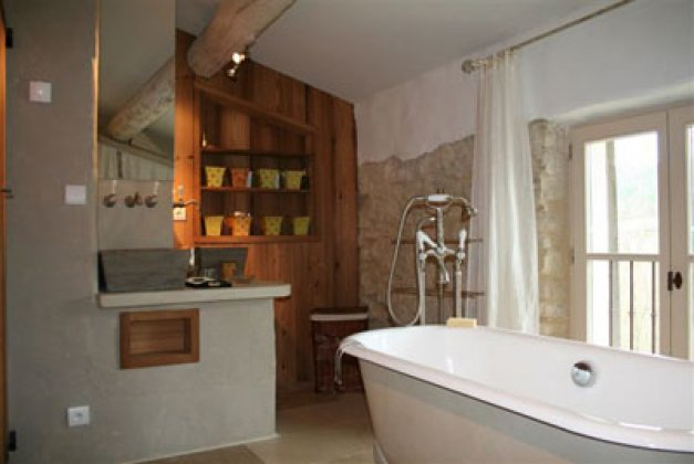 Photo n°17023 : luxury villa rental, France, LUBAPT 225