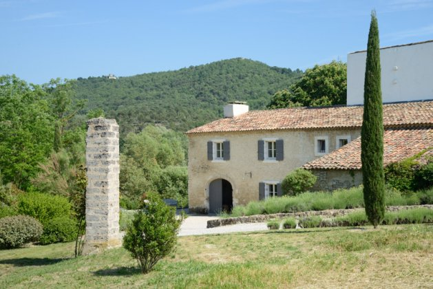 Photo n°116170 : luxury villa rental, France, LUBAPT 225
