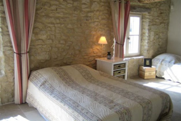 Photo n°17021 : luxury villa rental, France, LUBAPT 225