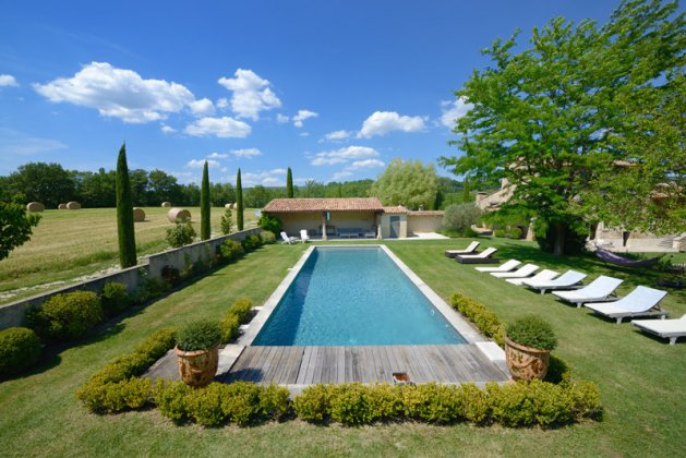 Photo n°116146 : luxury villa rental, France, LUBAPT 225