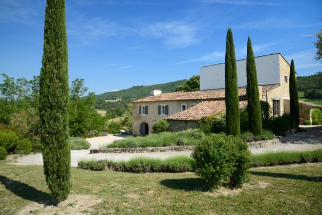 Photo n°116168 : luxury villa rental, France, LUBAPT 225