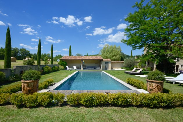Photo n°116130 : luxury villa rental, France, LUBAPT 225