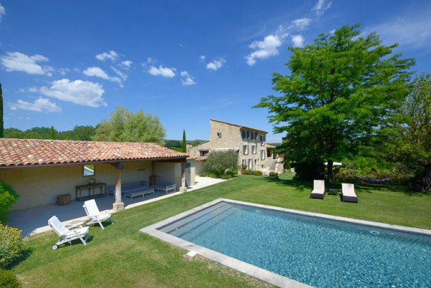 Photo n°116128 : luxury villa rental, France, LUBAPT 225