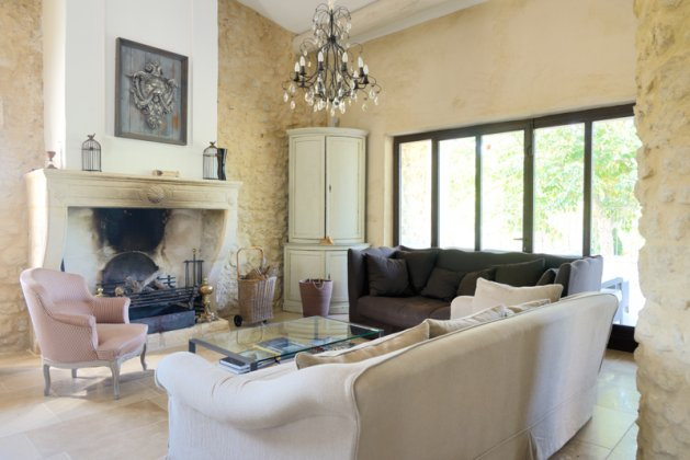 Photo n°116596 : luxury villa rental, France, LUBAPT 225