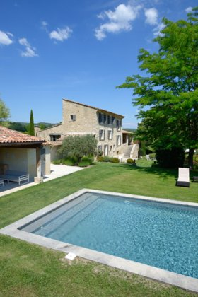 Photo n°116129 : luxury villa rental, France, LUBAPT 225