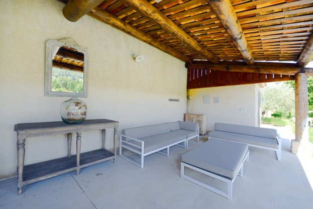 Photo n°116154 : luxury villa rental, France, LUBAPT 225