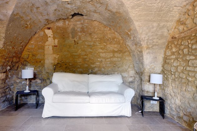 Photo n°116155 : luxury villa rental, France, LUBAPT 225